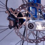 Why use a disc brake? Why would you need a brake at all?